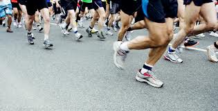 pain in the knee when running