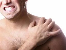 frozen shoulder syndrome